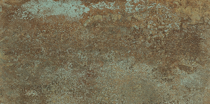 SHEER DECO RUST 80x160