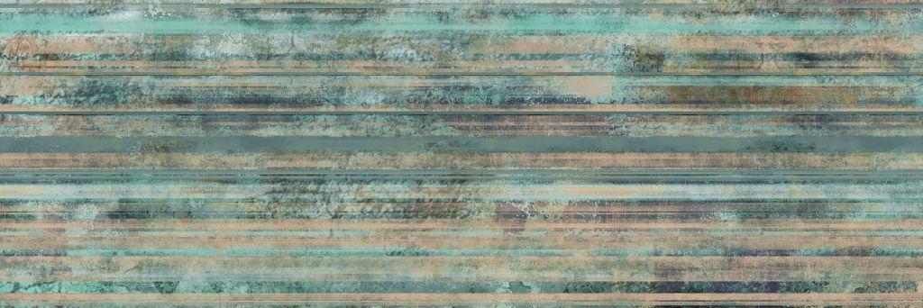 Aquarelle 25x75